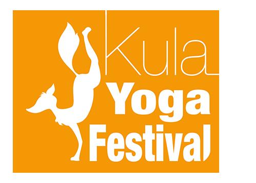 Kula Yoga Festival Logo